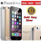 Apple iPhone 6s Plus 16GB, 32GB, 64GB, 128GB (T-Mobile) All Colors Smartphone YC