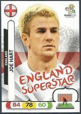 PANINI EURO 2012-ADRENALYN XL-ENGLAND-JOE HART