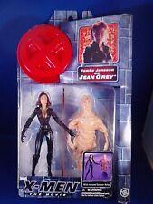 X-MEN the Movie Jean Grey - Famke Janssen action figure NEW UNOPENED 2000