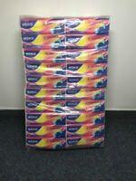 10/20/40pk 3 ply Soft Facial Tissue Paper 300+pcs