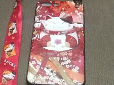 iPhone 8 Plus case soft silicon 3D printed slim gel TPU Rubber