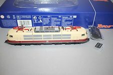 Roco 62600 Elok Baureihe 103 232-5 DB DSS Spur H0 OVP