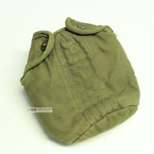 US Army WW2 Pattern Canteen Cover - Post War Dutch/Belgian