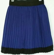 Atmosphere Short/Mini Pleated, Kilt Skirts for Women