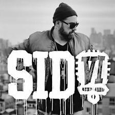 SIDO - VI -- CD  NEU & OVP