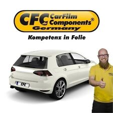 CFC Tönungsfolie mit Montage, Fiat, Sedici, (189) 5-türig 05/06-10/10, premium-s