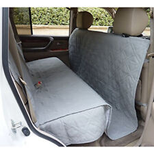 Dog Seat Cover Back Seat Waterproof Nonslip Pet Seat Protector for Car Truck Suv