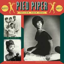 Various Artists - Pied Piper: Follow Your Soul (CDKEND 429)