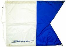 OTTER BEAVER LARGE 'A' FLAG - FG LAF