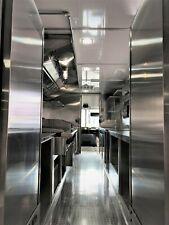 Food Truck custom made 18'