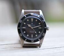 Vintage Rolex Submariner ref.5508 James Bond watch