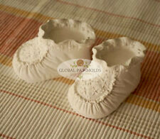 Sugarcraft Molds Polymer Clay Molds Cake Decorating Tool /baby shoes mold 98964