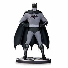 Batman Black and White Batman by Dick Sprang Statue