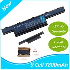 9Cell Batterie pour Acer AS10D31 AS10D81 AS10D51 AS10D56 AS10D61 AS10D71 AS10D75