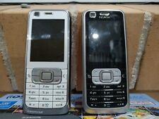"""doUnLocked Nokia 6120c 3G 2.0"""" LCD 2MP Camera Good Condition"""