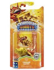 Skylanders Giants TRIGGER HAPPY NISB Series 2 *Rare!*