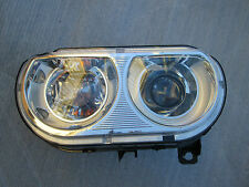 Dodge Challenger  Headlight Front Head Lamp OEM 2008 2009 Xenon Left Side