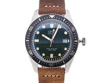 Oris Divers Sixty-Five 42mm Green Dial Herrenuhr/Unisex 01 733 7720 4057-07 5...