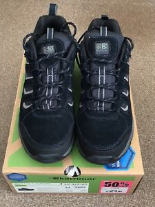 Mens Karrimor Trainers Size 9.5 Brand New