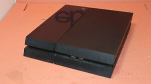 Sony PlayStation 4 500GB Jet Black Console #2