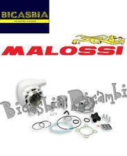 4867 - CILINDRO MALOSSI MHR DM 47 ALLUMINIO SP. 12 PEUGEOT 50 SPEEDFIGHT