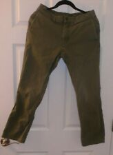 Patagonia, Women's,  light green, pants size 30
