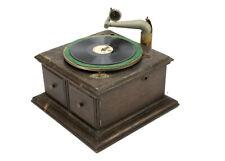 His Master's Voice gramophone model no. 58, 1922