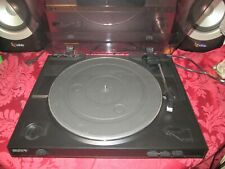Sony PS-LX250H Record Player Stereo Turntable