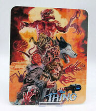 THE THING - Glossy Fridge or Bluray Steelbook Magnet Cover (NOT LENTICULAR)