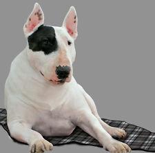 Tappeto Refrigerante Scottish Grigio per cani - Aqua Coolkeeper Taglia XL
