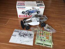 Vintage Kyosho Wildcat 1/10 GP Buggy Tamiya Yokomo Associated