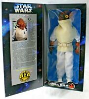 VTG Admiral Ackbar - Star Wars: Collector Series - Kenner
