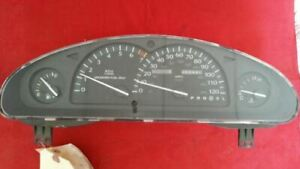 Speedometer Head Only Fits 94-97 LHS 413