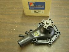 Nos Reman. 1961 1974 Dodge Plymouth Water Pump 6 Cyl. 1962 1963 1964 1965 1966 +