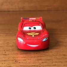 Disney/Pixar Car's Lightning McQueen ~ World Grand Prix Hudson Hornet Piston Cup