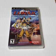 Lunar: Silver Star Harmony (Sony PSP, 2010)
