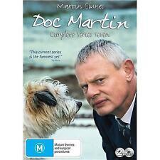 Doc Martin Complete Series Seven Season 7 Martin Clunes BRAND NEW SEALED R4 DVD