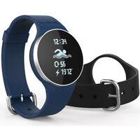 Smart Watch Band Sport Activity Fitness Tracker Step Distance Swim Smartwatch