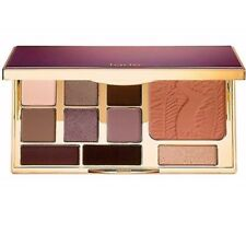 Tarte Amazonian Clay Energy Noir EyeShadow, Highlighter &Blush Makeup Palette BN