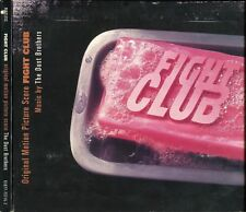 Fight Club - Original Motion Picture Score ( The Dust Brothers)