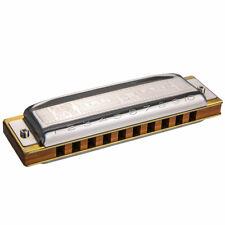 Richter-Mundharmonika Hohner Blues Harp MS C Richter Mundharmonika Harp NEU