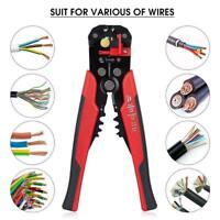 1 Pc Cable Wire Stripper Cutter Crimper Automatic Multi functional Plier Electri