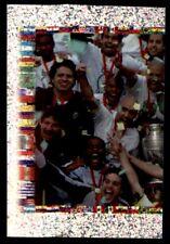 Panini Copa America Venezuela 2007 - Brazil Champion (1 of 2) Peru 2004 No. 15