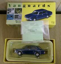 Corgi VA06300 Morris Marina Cerceta Azul