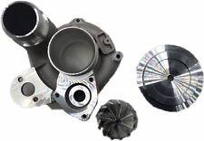 Mini Cooper 50 x 65 mm Billet Compressor Wheel + Housing Upgrade Ko3 Ko4 K03 K04