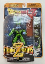 DRAGONBALL Z STRIKING FIGHTERS SERIES PERFECT CELL NEVER OPENED.