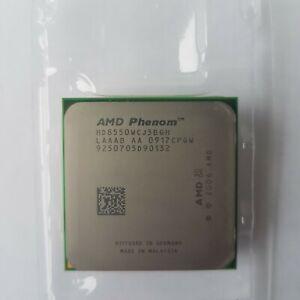 AMD Phenom X3 8550 2.2GHz 3x512KB Socket AM2+ Triple-Core CPU - Free postage