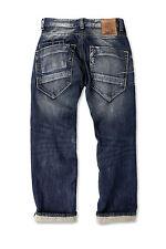 Vingino Jungen-Jeans aus 100% Baumwolle