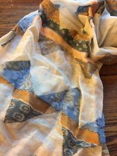 Tolani Linen/Cotton Scarf NWT