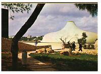Jerusalem: The Israel Museum, The Shrine of The Book, Israel, Palestine Postcard